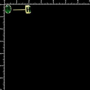 BRINCO OVAL 5X7